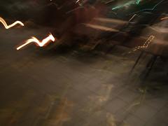 flame blur