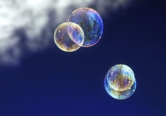 Texas Bubble DOF Detail | by Andrew Morrell Photography