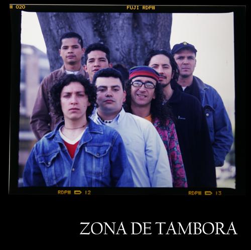 ZONA DE TAMBORA