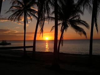 sunset, Cuba | by anna 78