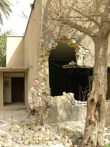 window john eric iraq baghdad bomb