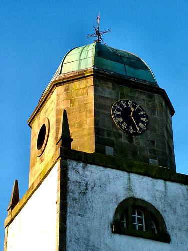 Tower and Cupola | by In Memoriam: ccgd