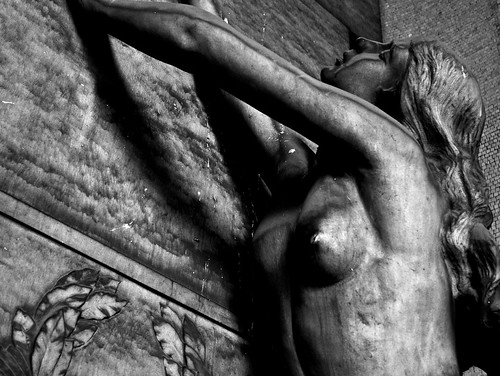 despair_bw by remuz [Jack The Ripper]