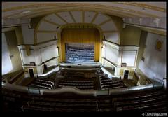 Hitchcock Hall | by DanHaga