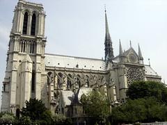 Notre Dame | by elsua