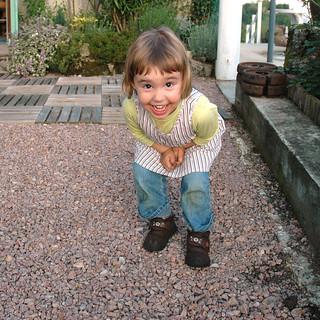happy child | by sekundo