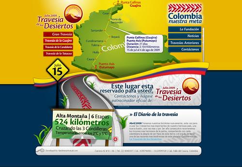 Colombia Nuestra Meta