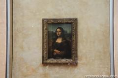 Mona Lisa | by Protocol Snow