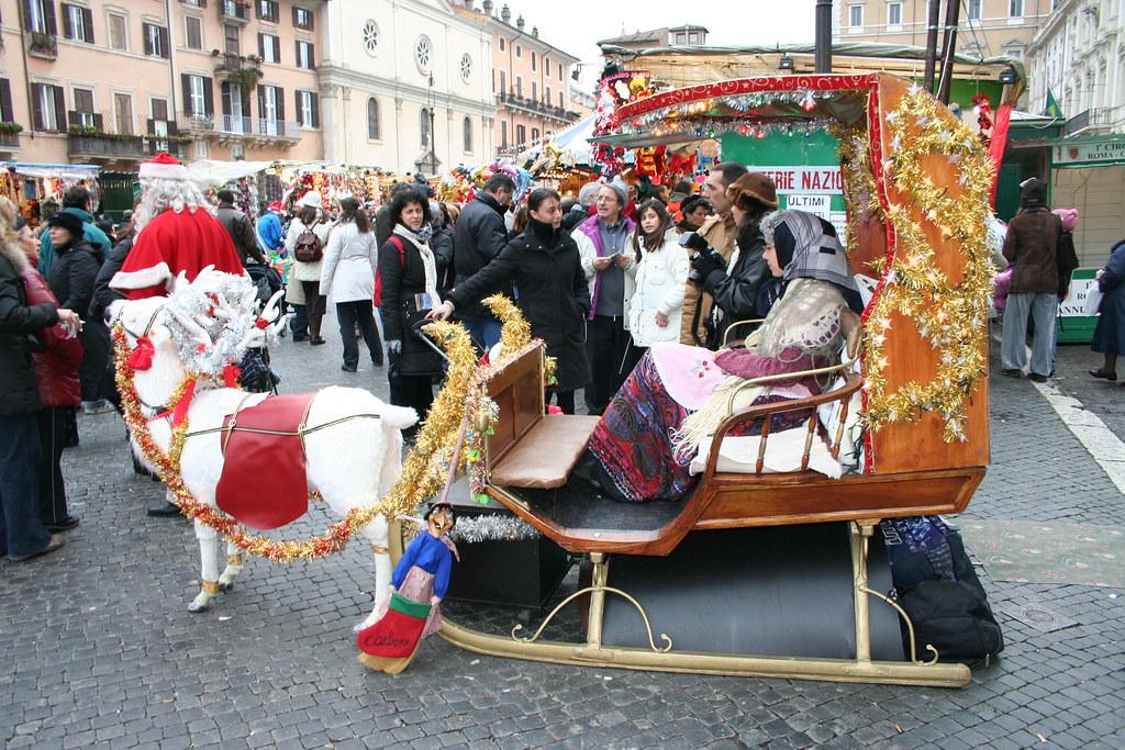 Befana E Babbo Natale.1810 2006 La Befana E Babbo Natale Alvaro De Alvariis Pi