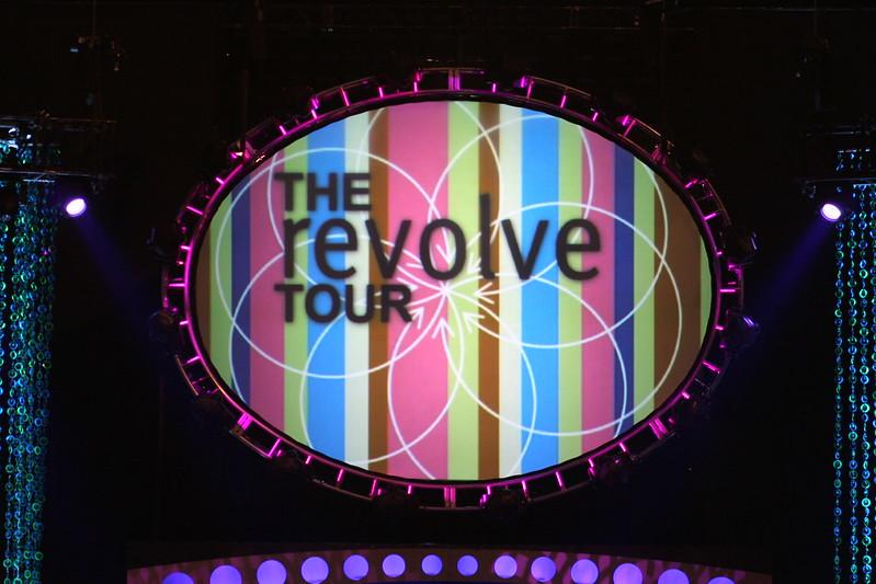 Revolve Tour '06