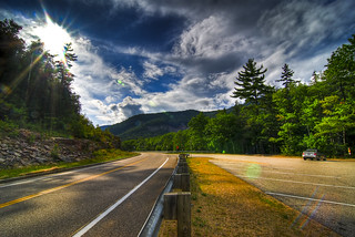 Kancamagus Highway   by pennuja