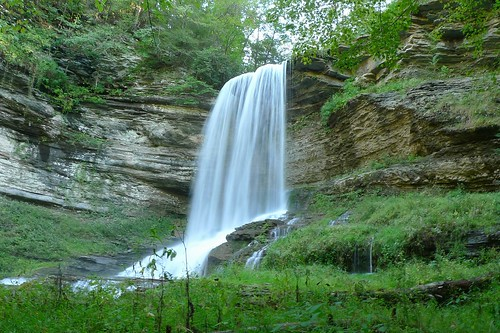 virginia waterfall falls geocache abrams picnik abramsfalls earthcache