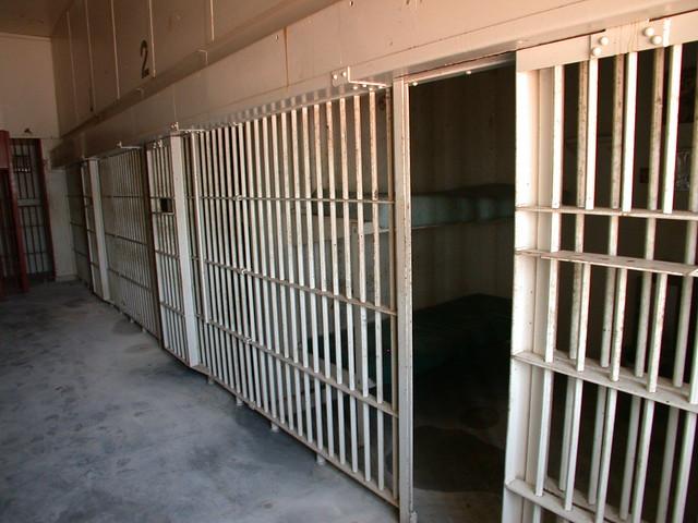 Old Utah County Jail | Old Utah County Jail in Provo Utah