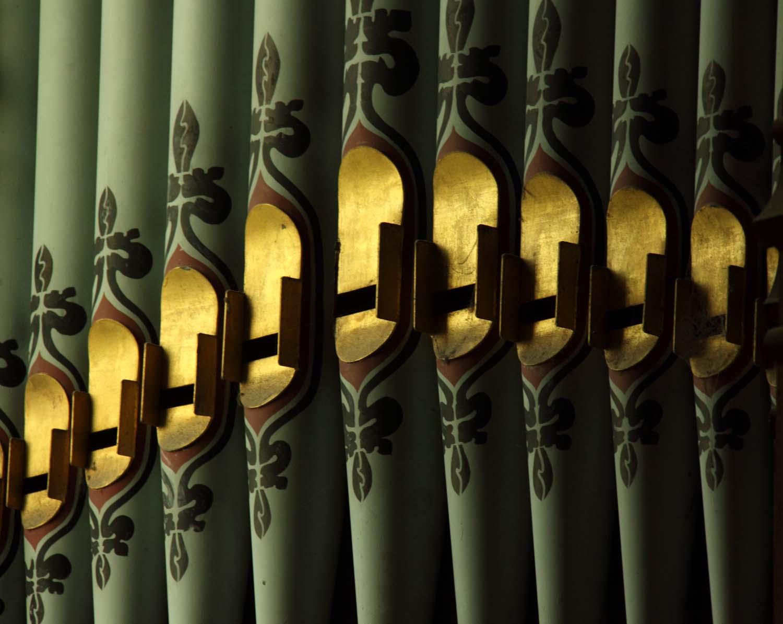 St,Mary,Magdalen,church,organ,pipes,South,Molton,Devon,golden,green,yellow,365days,tonysmith,tony,smith,old,stuff,HDR,platinumphoto,hotpix!,#tonysmithhotpix