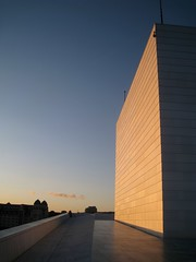 operahouse at sunset | by jetsetwhitetrash