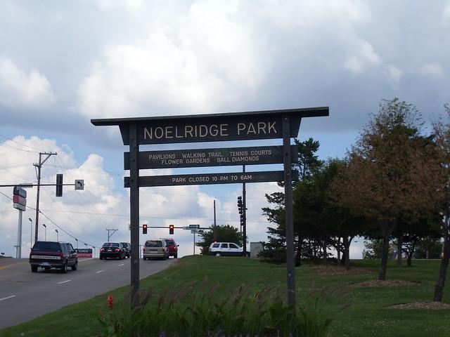 Noelridge Park