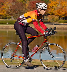 Sport in action | by Gunnar Cycles