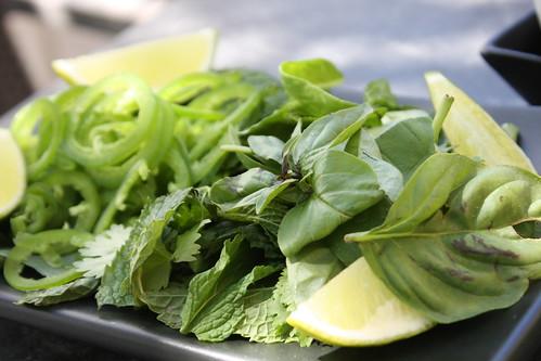 Fresh Herbs | by naotakem