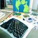 adrian_and_shane_working23 by Adrian+Shane