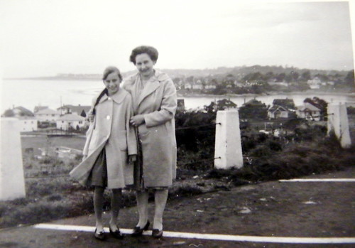My Oma (and my mom) | by miss604