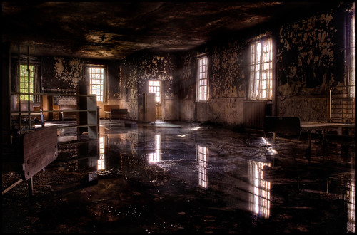 West Park Asylum | by odin's_raven