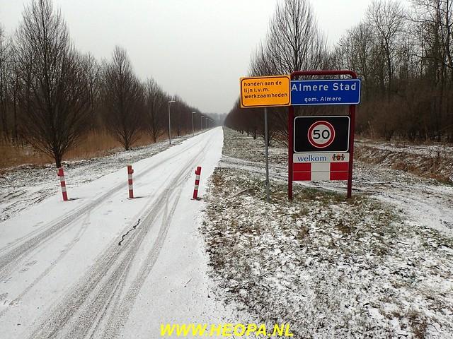 2017-02-11       Nobel-Horst       Almere  26 Km (7)