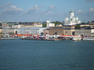 Helsinki | by timo_w2s
