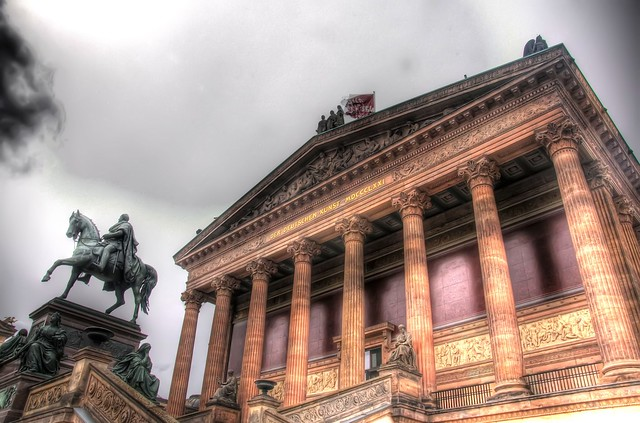 Old National Galerie Berlin