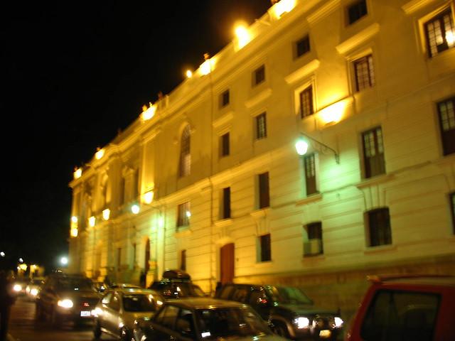 Teatro Mariscal Sucre
