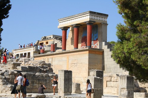 Knossos | by skuds