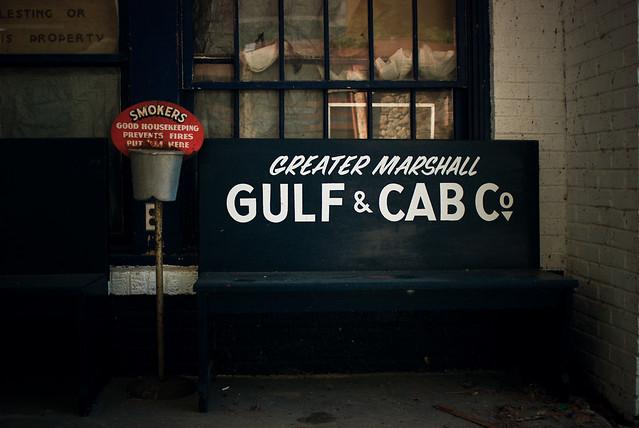 Greater Marshall