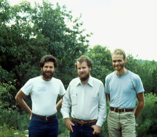 JSF, John Rhoads, Kevin Mohr | jfriedla | Flickr