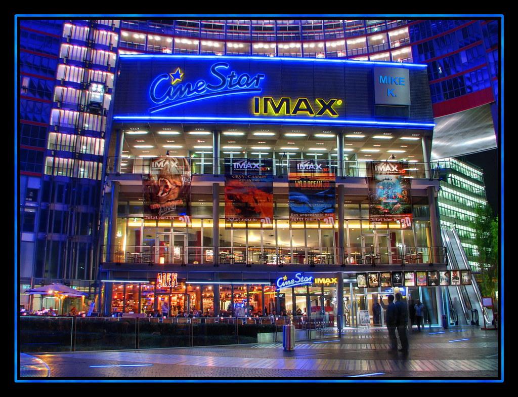 Imax Berlin