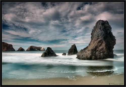 ocean california longexposure sky motion nature water rock clouds digital wow landscape island coast movement sand surf pacific scenic landmark olympus explore marincounty e3 frontpage daytrip 1000views californialandscape printsavailable happyhours zd nd8 ndgrad p121f 1260mm olympuse3