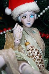Merry Machina | by bentwhisker