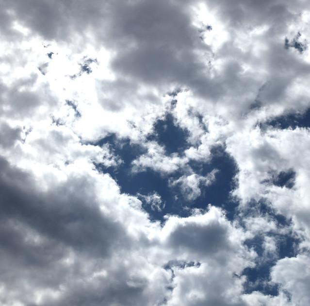Un Pò di Cielo