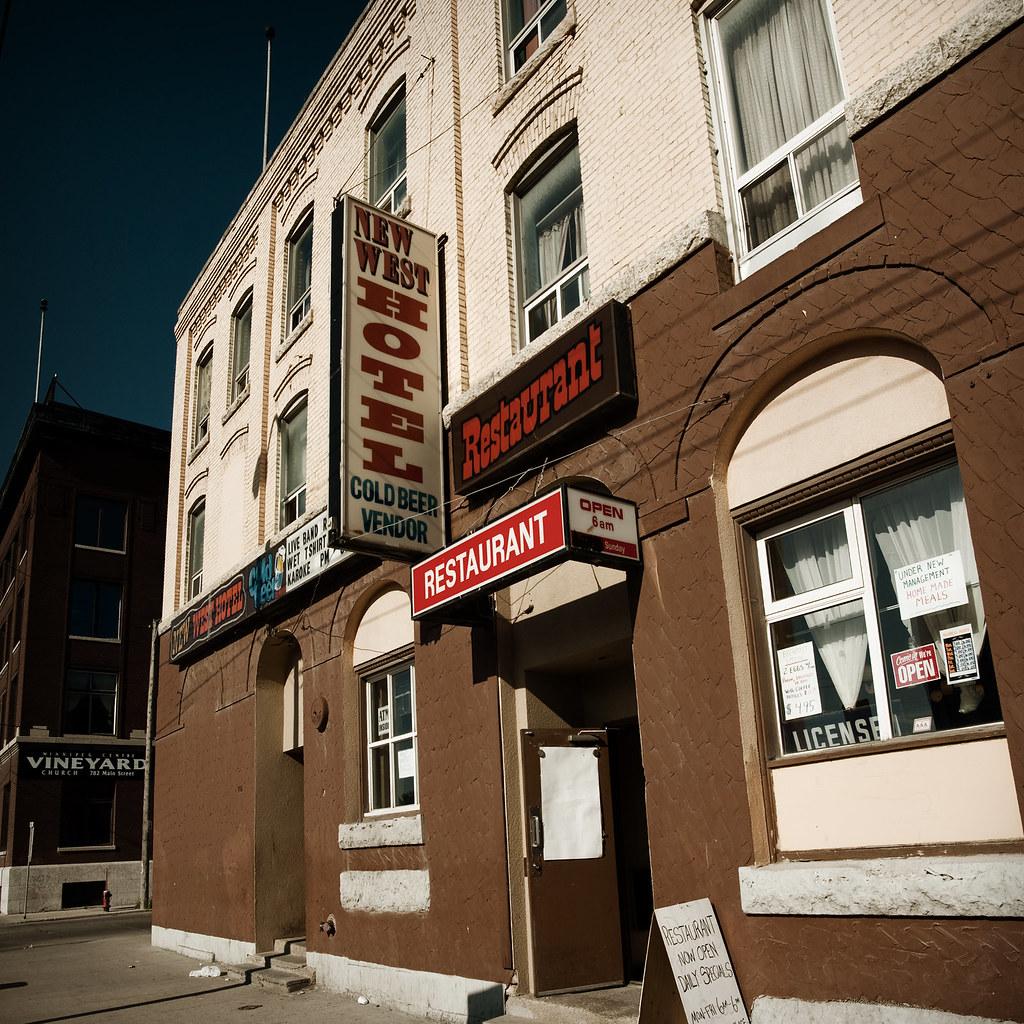 Winnipeg Casino Jobs