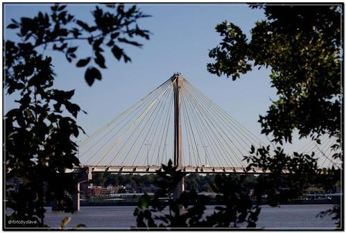 park usa sunrise illinois mo mississippiriver alton confluence clarkbridge 5dii1005343