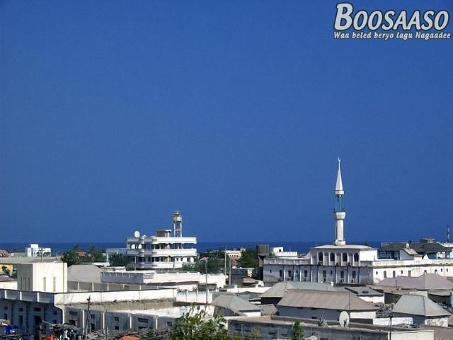 Bosaso View 1 | Bosaso, Puntland Somalia | Qardho City | Flickr