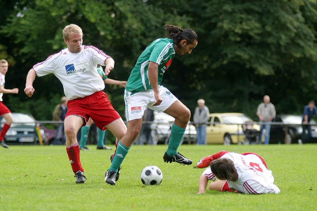 Fußball Bezirksliga Lüneburg 2