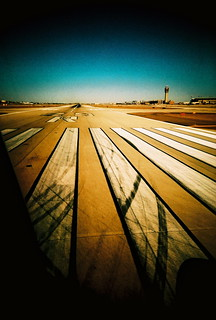 Airport   by kevin dooley