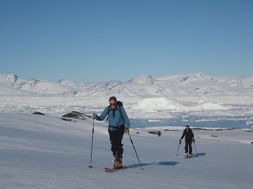 Mon, 2011-05-09 10:41 - Greenland ski touring 2011-5