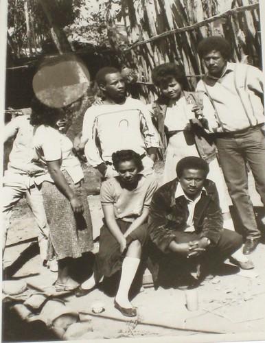Milite, Teferi Teka, Azeb Berihun, Dessu Abebe, Lubaba & Alem Gidey | by madokorem.org