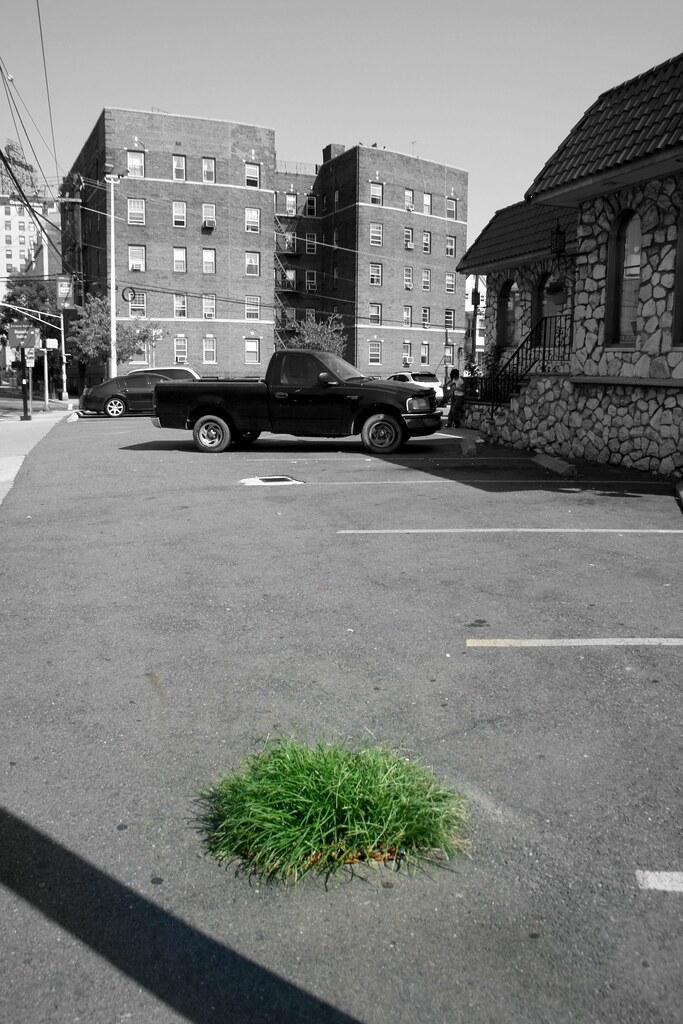 vip parking | Christopher Moltisanti and Julianna Skiff ...  vip parking | C...