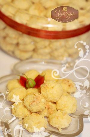 Kue Kering Sagu Keju Special Yoryacookies Flickr