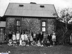 Windsor School South Australia in c. 1930