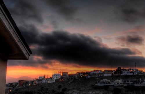 sunrise nikon amanecer tijuana nikkor d300 18200mmvr cft guillermobuelna