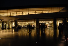 New Acropolis Museum terrace | by elginism