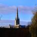 Norwich In December