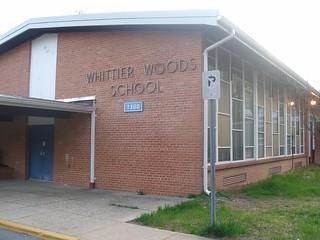 Whittier Woods, Bethesda, MD